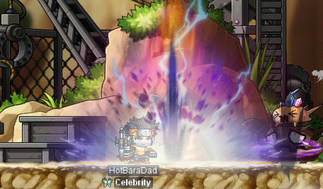 Blaster Guide | Dexless, Maplestory Guides and More!